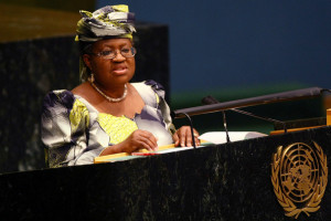 Nigeria: Okonjo-Iweala Unveils FG's Economic Priorities