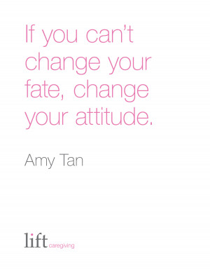 Quotes about attitude.