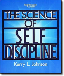 Science of Self-Discipline – audio