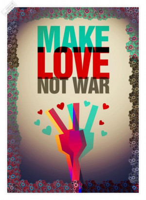 Anti war quote