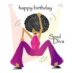 African American Happy Birthday Quotes Photo