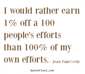 ... paul getty more inspirational quotes love quotes success quotes