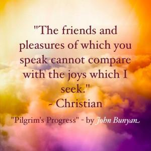 From John Bunyan's