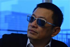 Wong Kar Wai