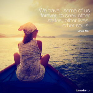 21 Inspirational Travel Quotes
