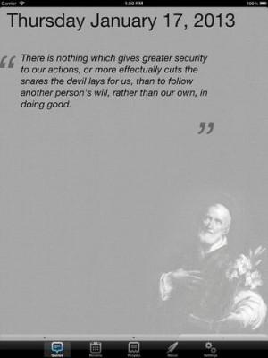 Saint Philip Neri Lite