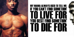 tupac quotes about moving on