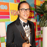 Cary Joji Fukunaga at the Emmys 2014 | Pictures
