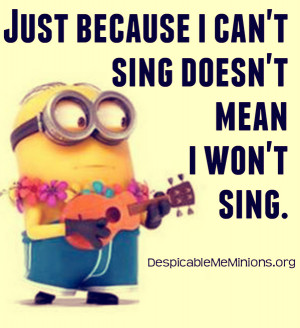 Despicable Me Minions Quotes (25)