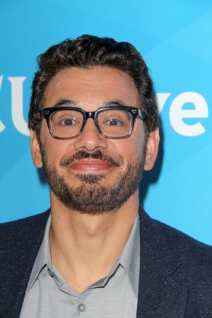 Al Madrigal Pictures
