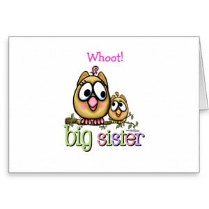 Little Sister Big Quotes