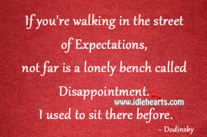 About Life And Love Wise Quotes Disappointment