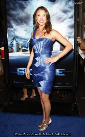 Los Angeles premiere of 'Skyline' held at Regal Cinemas L.A. Live ...