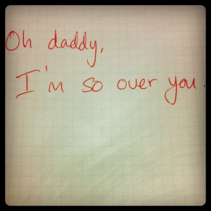 Quotes About Losing Your Dad