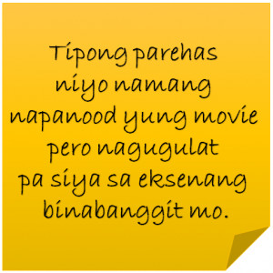 tags funny quotes pinoy quotes filipino quotes tagalog quotes crush ...