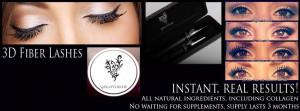 TrueLocal: Younique Makeup and 3D Fiber Lashes Mascara Australia Image