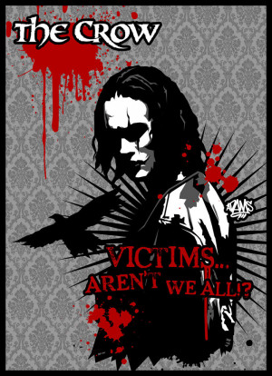 The Crow Quotes Eric Draven Eric draven by toxicadams
