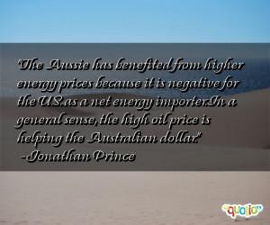 Famous Australian Quotes