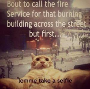 ThisGirl_Sheya Selfie quotes