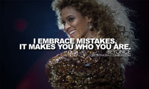 Search Results for: Beyonce Quotes About Life
