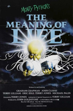 python s the meaning of life movie 1983 monty python s the meaning