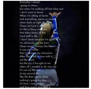 related pictures funny cheerleading quotes kootation cheer
