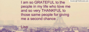 Being Thankful Quotes Cover Photos For Someone. QuotesGram