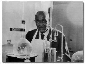 Famous African Americans Scientists