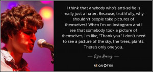 Ezra Koenig Quotes