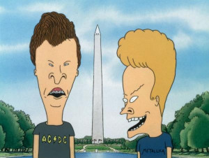 Hilarious Beavis And Butt-Head Quotes