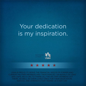 It's Military Spouse Appreciation Day. Send a special thanks for those ...