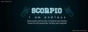 Scorpio ~ The Scorpion ~ Vṛścika (वृश्चिक)