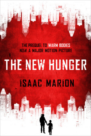 """... by marking """"The New Hunger (Warm Bodies, #0.5)"""" as Want to Read"""