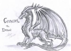 Cool easy drawings, post 4