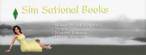 Sim~Sational~Books