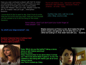 movie quotes girl interrupted winona ryder girl interrupted quotes
