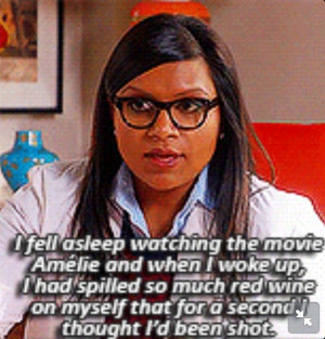 courtesy of The Mindy Project: Favorite Tv, The Mindy Project Quotes ...
