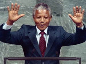 ... break some men but make others: Nelson Mandela's most famous quotes