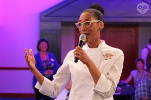 Ivillage Exclusive Top Chef