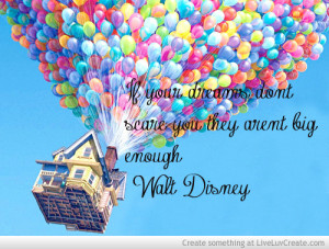 Walt Disney Sayings