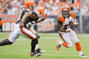 Cleveland Browns vs. Cincinnati Bengals: Spread Analysis and Pick