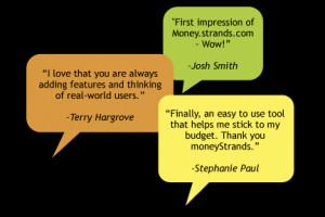 Love Over Money Quotes We always love hearing