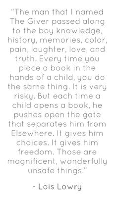 the giver book quotes, quotes the giver lois lowry, quotes from the ...