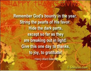 Happy thanksgiving quotes 16