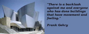 Frank gehry famous quotes 4