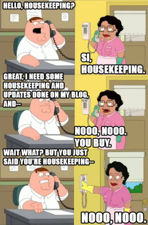 Funny Family Guy Love Quotes