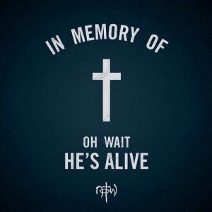 GOD'S NOT DEAD!!
