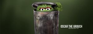 Oscar The Grouches Hideout Oscar The Grouch Sesame Street