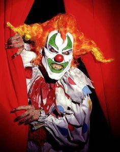 creepy clown more creepy masks creepy clowns clowns costume adult ...