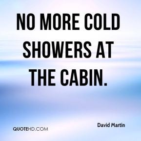 Cabin Quotes